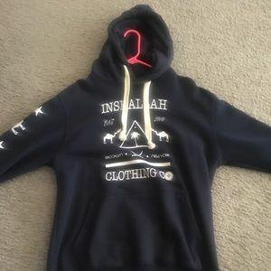 Other - Men's winter hoodie